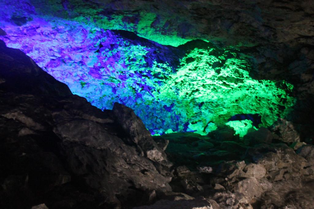 Пермский край, Кунгур, Кунгурская пещера