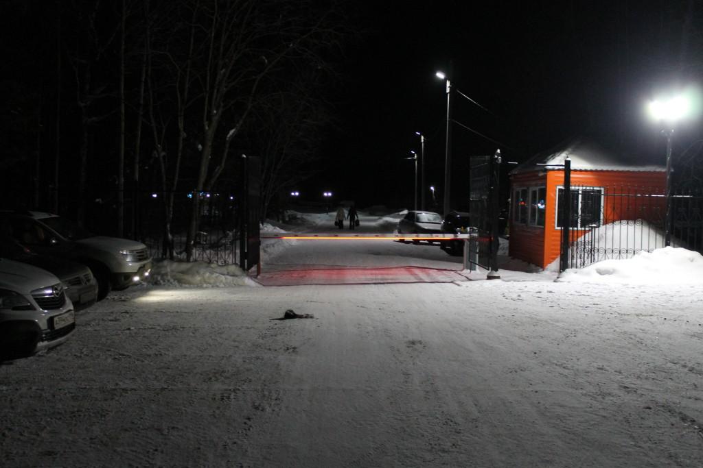 термальный комплекс Акварель Туринск