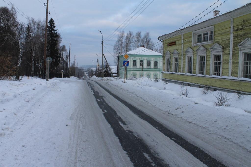 Туринск ул,Декабристов