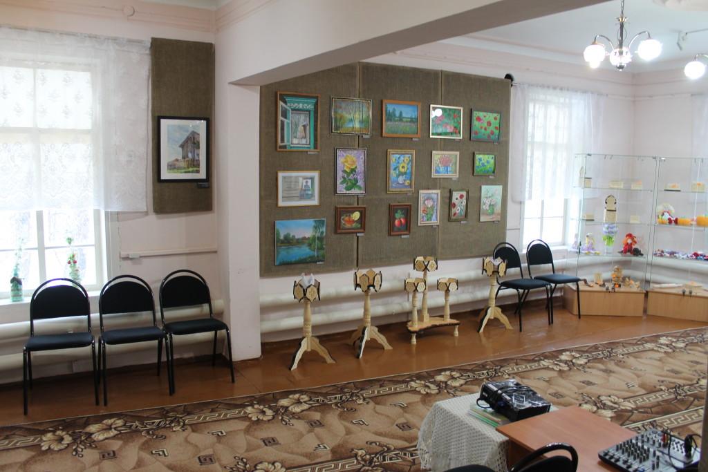 Туринск. Дом ремёсел