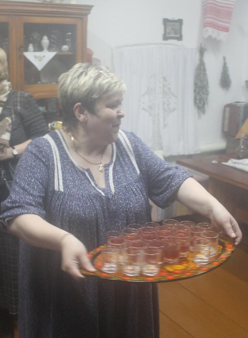 Арамашево Краеведческий музей