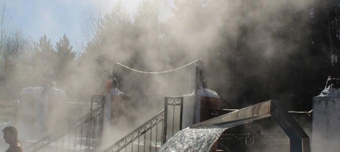 Автопоездка на 1 день: горячий источник «Баден-Баден Реж» 10.03.2016.