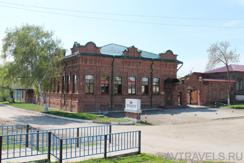 Хвалынск Гостиница Серебяный век