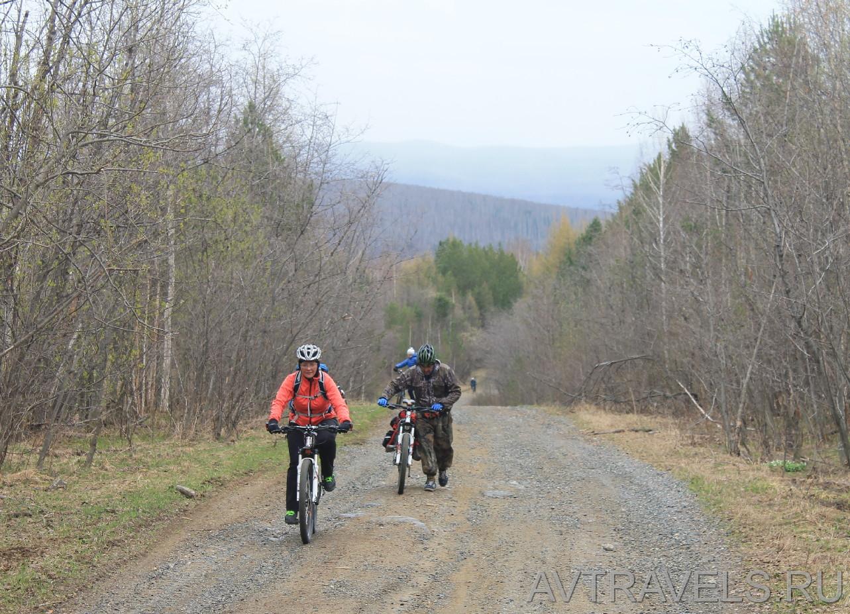 курганский велоклуб
