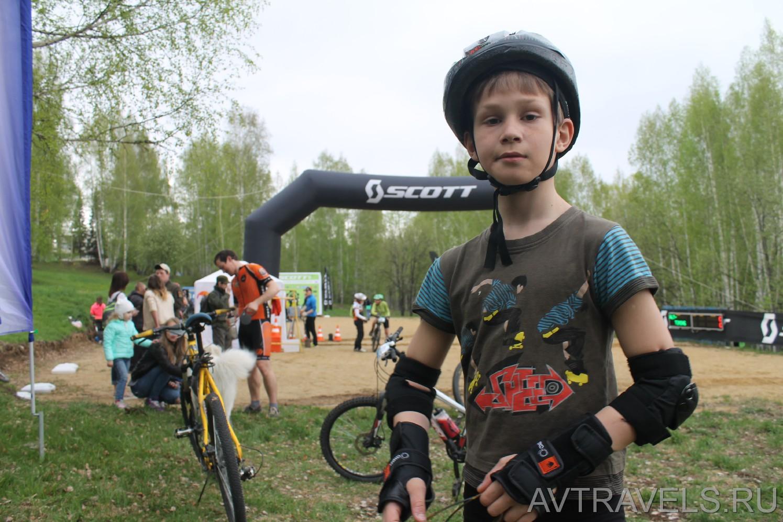 участник Киргишаны 2017