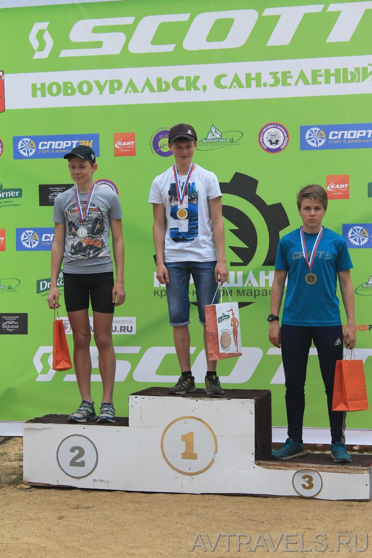 киргишаны 2017 награждение юниоров