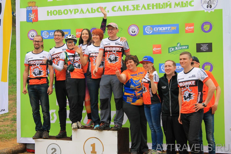 киргишаны команда организаторов