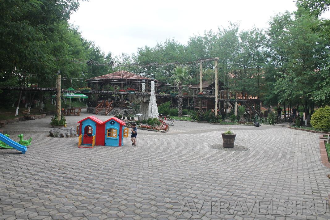 Restaurant Stalaktida