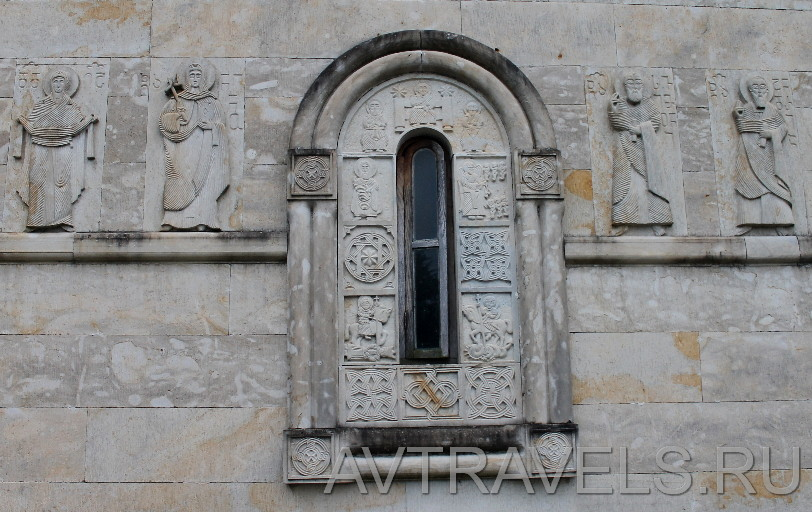 мартвильский собор