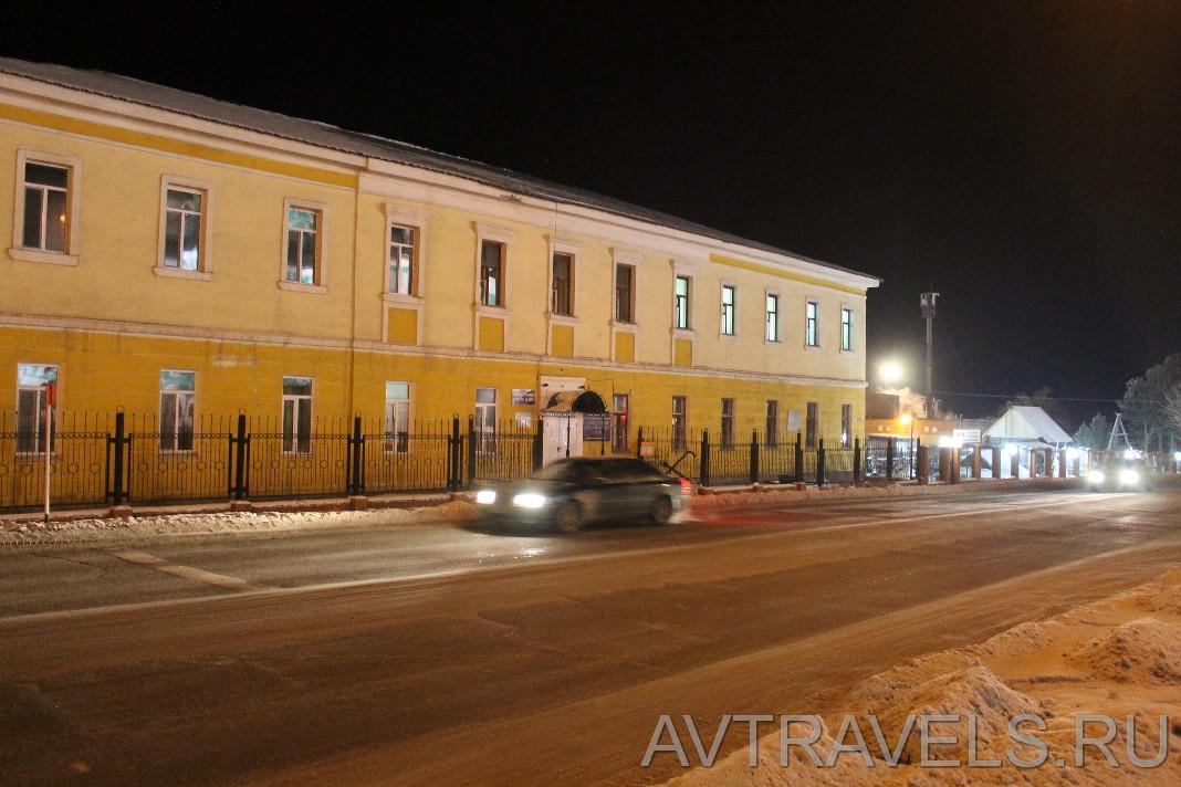 федоровский геологический музей краснотурьинск