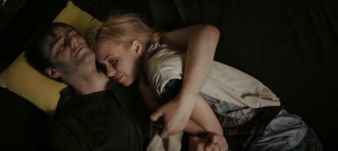 Вдохновляющий фильм: «СПРИНТ», режиссёр Юрий Сысоев, Россия