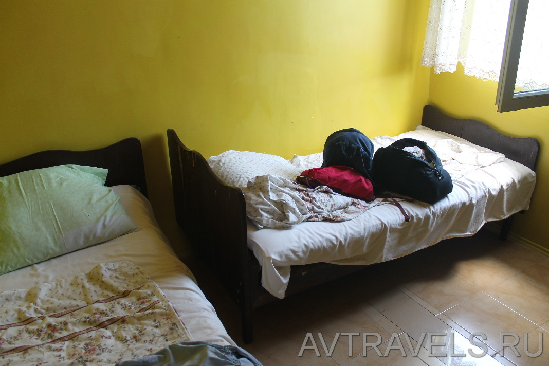 Guest House Sokhumi St 47