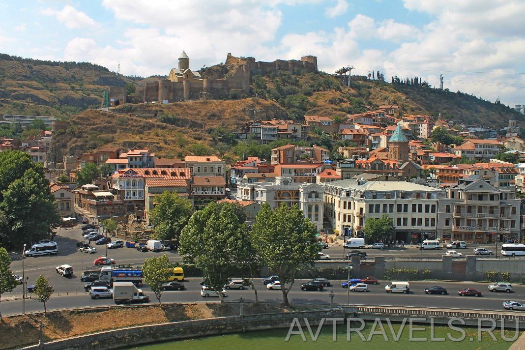 Нарикала Тбилиси