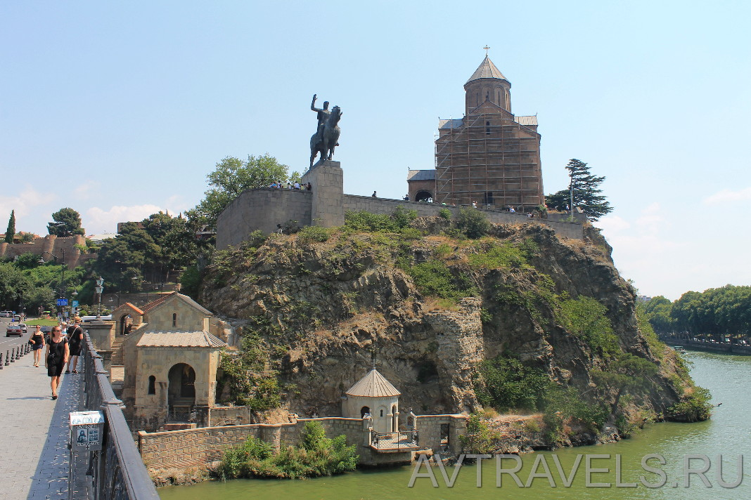 Горгасали Тбилиси
