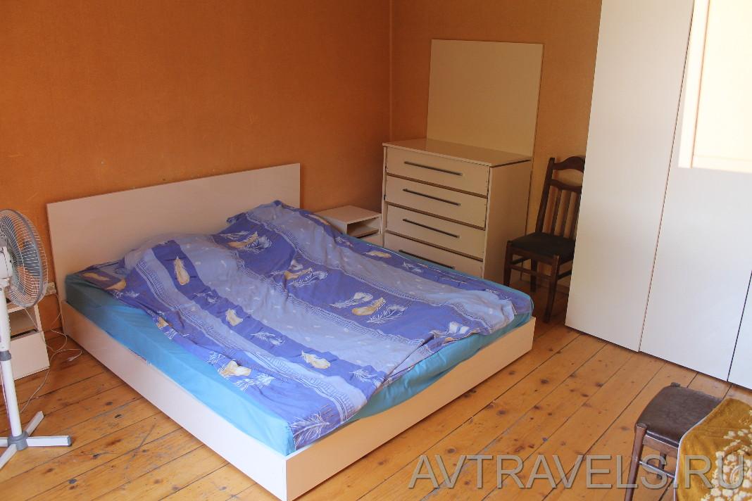 квартира в Тбилиси посуточно