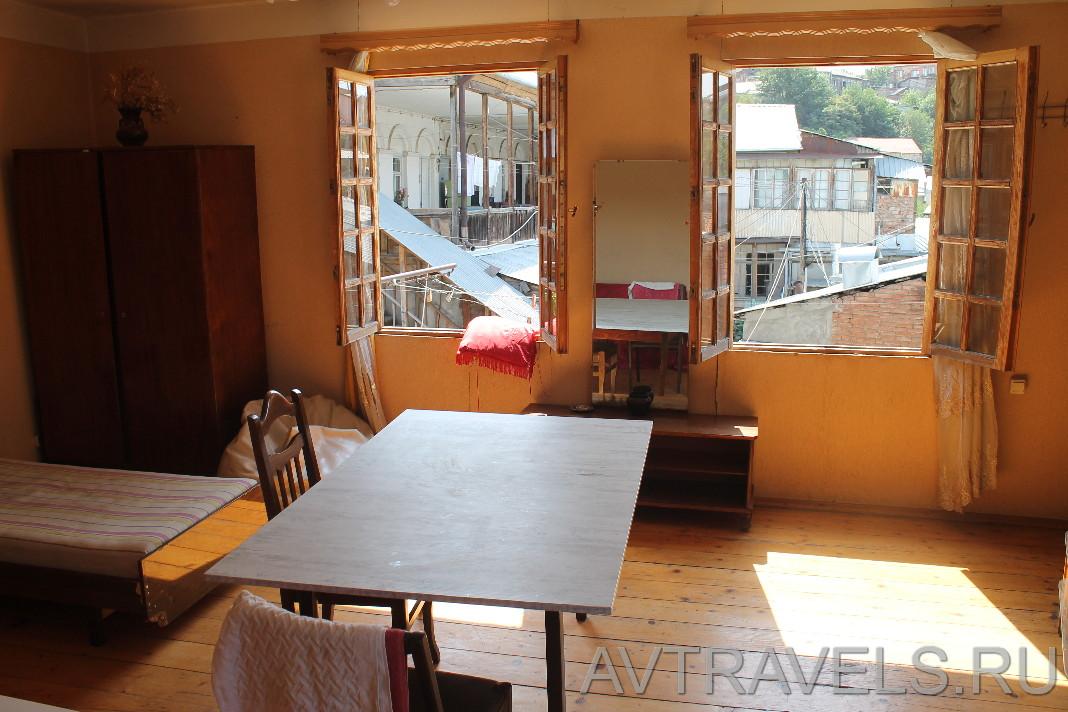 квартиры в Тбилиси посуточно без посредников