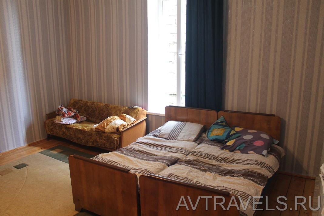 Abramichi Guest House