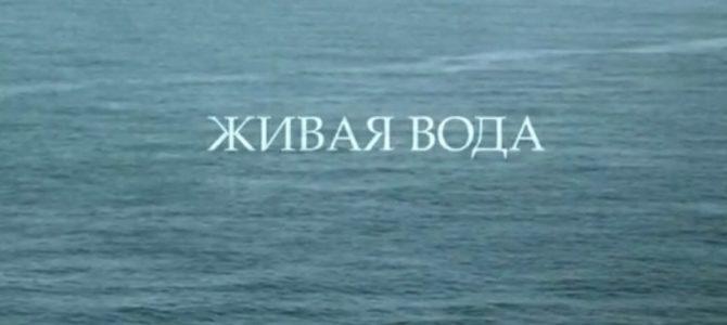 Развивающие фильмы: «ЖИВАЯ ВОДА»и «ВЕЛИКАЯ ТАЙНА ВОДЫ»
