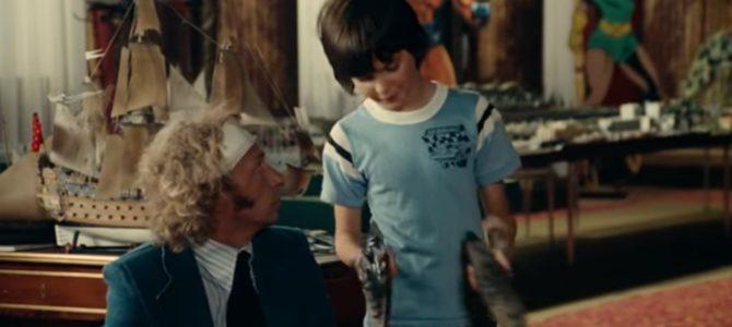 Развивающий фильм: «ИГРУШКА», режиссёр Франсис Вебер, Франция, 1976г.(12+)